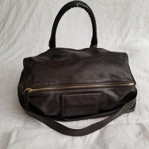 Large Givenchy Pandora Messenger Bag